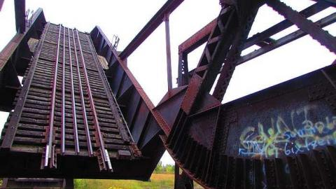 Bascule Bridge cover photo