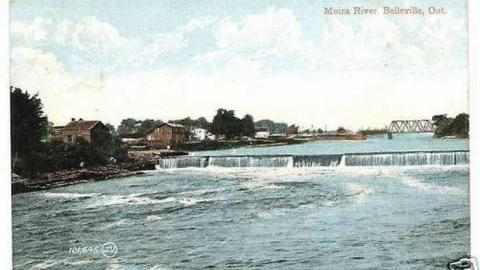 Moira River Dam cover photo