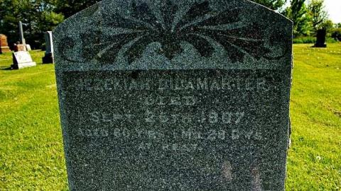 Gone To His Eternal House - Canborough-pioneer-Cemetery11.jpg