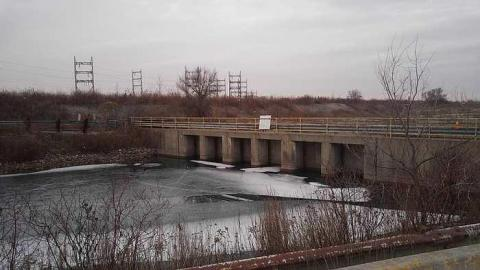 Lakeview Generating Station cover photo