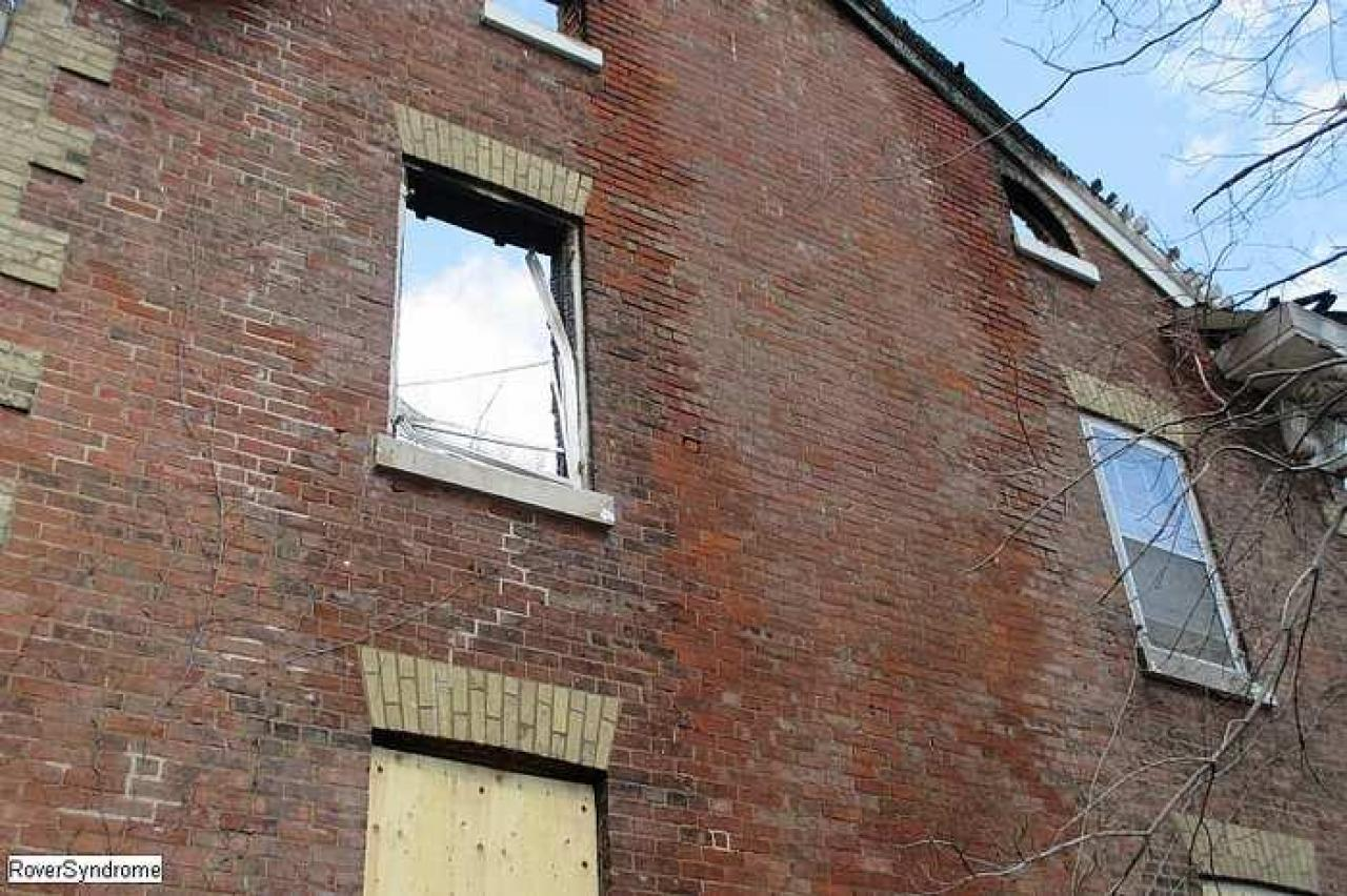Revisit after arson - RussellChristie-House117.jpg