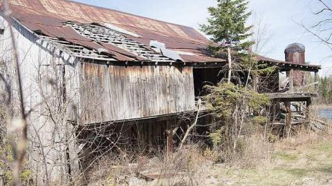 Balaclava Ghost Town cover photo