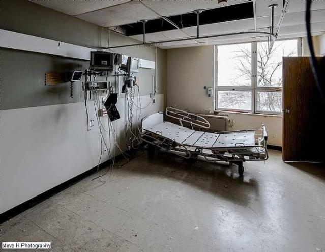 Watch out for that Dog - St-Catharines-General-Hospital250.jpg