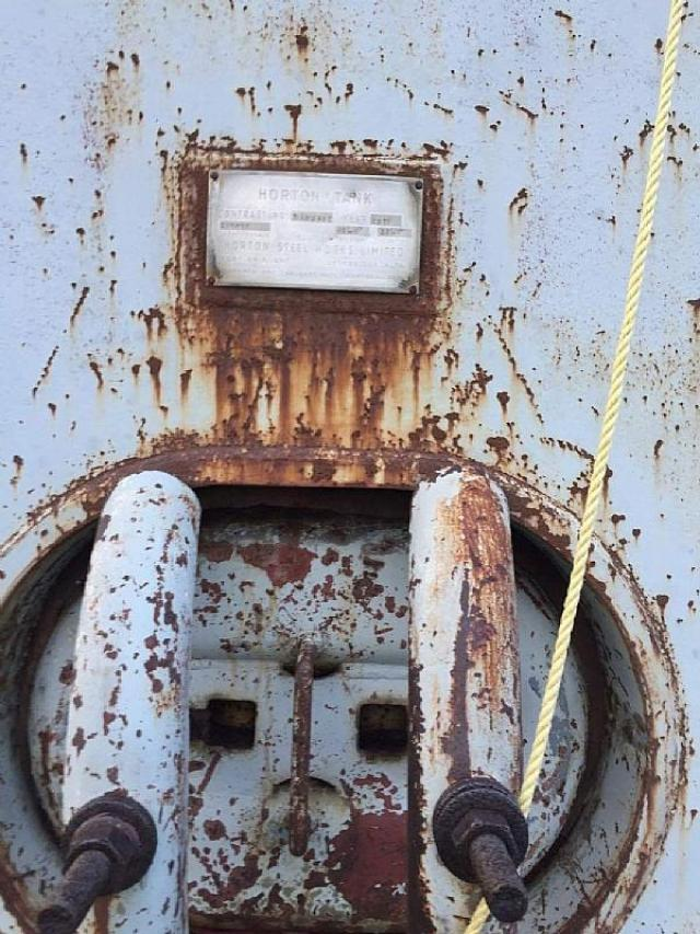 Abandoned compressed gas tower - Stobie-Compressed-Gas-Tank.1.jpeg