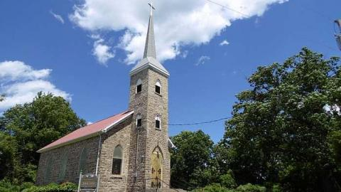 Holy Trinity Anglican Church cover photo