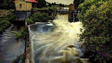 Scone Mill cover photo