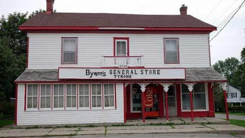 Tyrone Store '17 cover photo