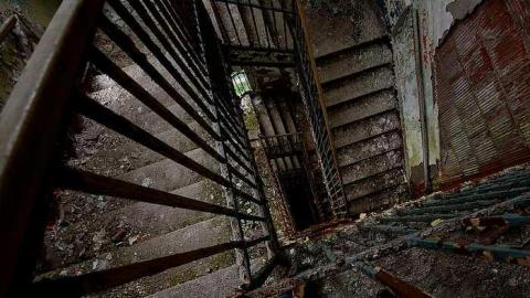 Muskoka Centre Sanitarium cover photo