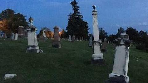 Salem Cemetery cover photo