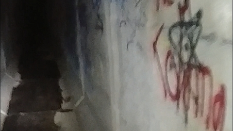 Spooky Visit cover photo