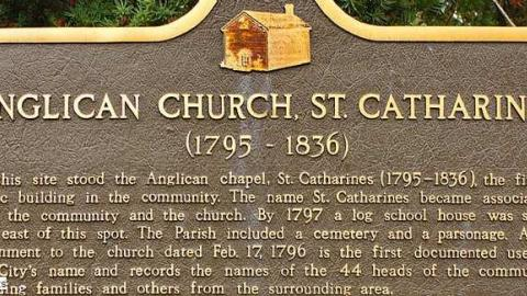 St. George's & Old St. Cath.'s cover photo