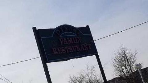 Family Diner  cover photo