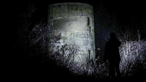 lonely silo - Old-silo-with-hut10.jpg