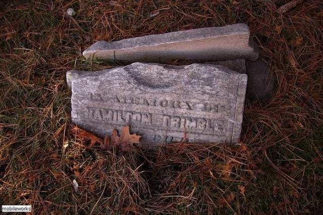 Should Have Had A Life SoBrief - Rosemont-Pioneer-Cemetery5.jpg