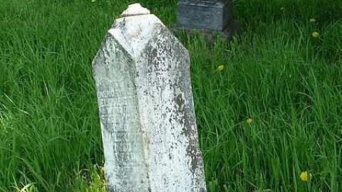 Scovill Cemetery cover photo