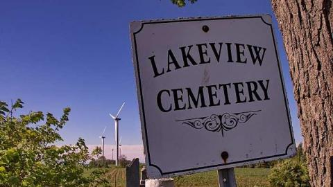 Lakeview Pioneer Cemetery cover photo
