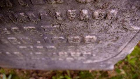 Old Eden pioneer Cemetery cover photo