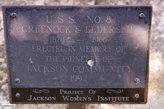 Such An Hour As Ye Think Not - Jacksons-Family-PioneerCemetery5.jpg