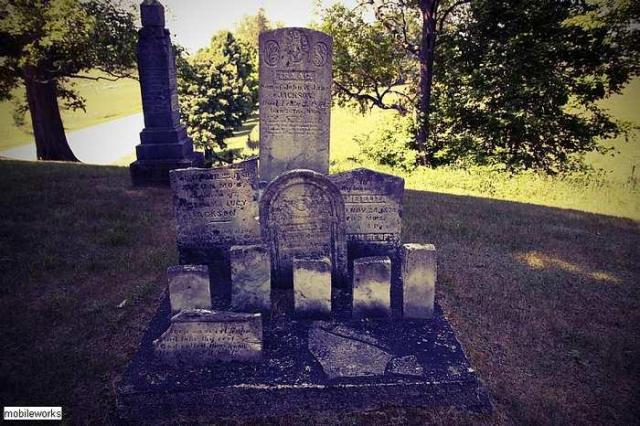 Such An Hour As Ye Think Not - Jacksons-Family-PioneerCemetery31.jpg