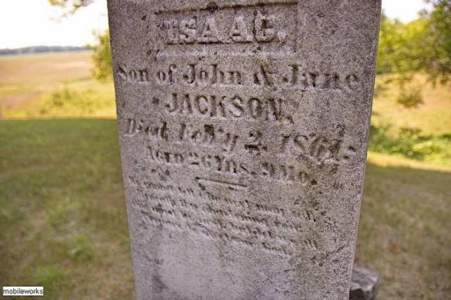 Such An Hour As Ye Think Not - Jacksons-Family-PioneerCemetery11.jpg
