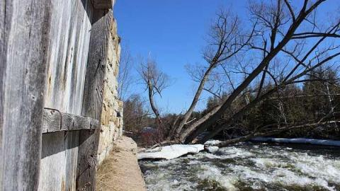 Eganville Gristmill cover photo