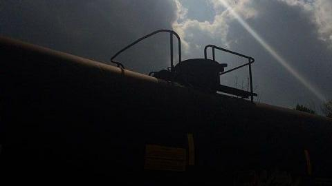 Tank Cars cover photo