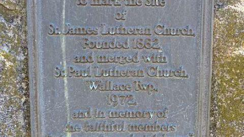 Lutherans cover photo