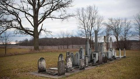 Brown's Cemetery cover photo