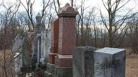 Kerr Cemetery cover photo