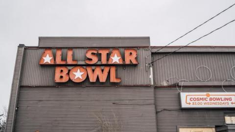 All Star First Visit cover photo