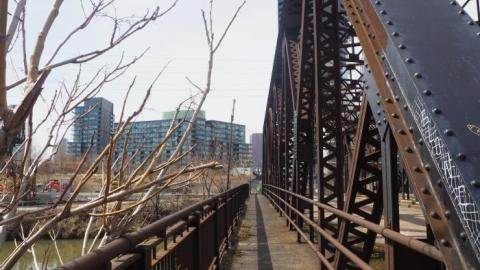 Don River Bridge cover photo