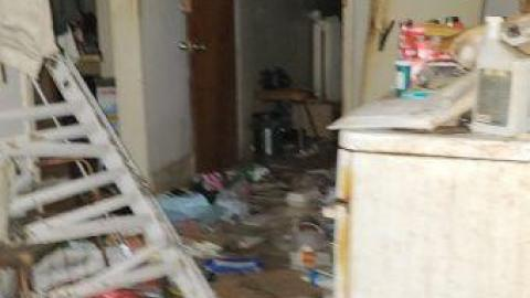 Hoarder house cover photo