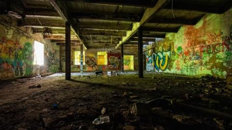 Barber Paper Mill- Georgetown cover photo