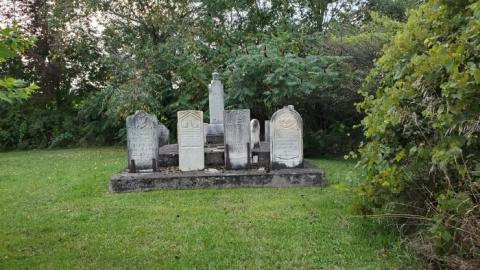 Scottish Pioneer Cemetery cover photo