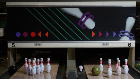 All Star Bowling cover photo