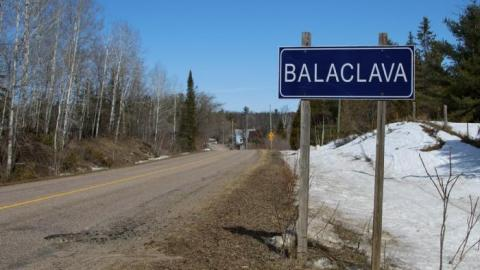 Balaclava (Ghost Town) cover photo