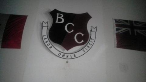 Old BCC Auditorium cover photo