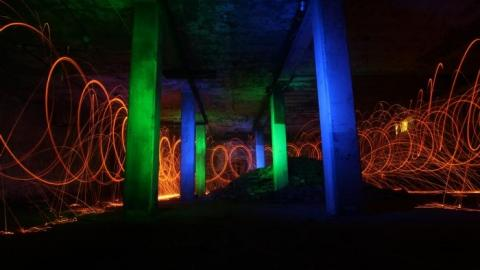 Light Paintings Vol3 cover photo