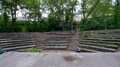 GCI Amphitheater cover photo