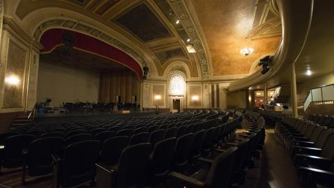 Windsor Capitol Theatre cover photo