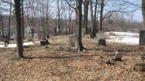 Greenbush Cemetery cover photo