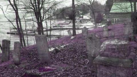 Fulford Pioneer Cemetery cover photo