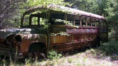 Black River Abandoned Vehicles cover photo