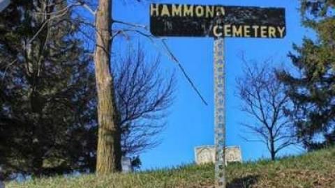 Hammond Cemetery cover photo