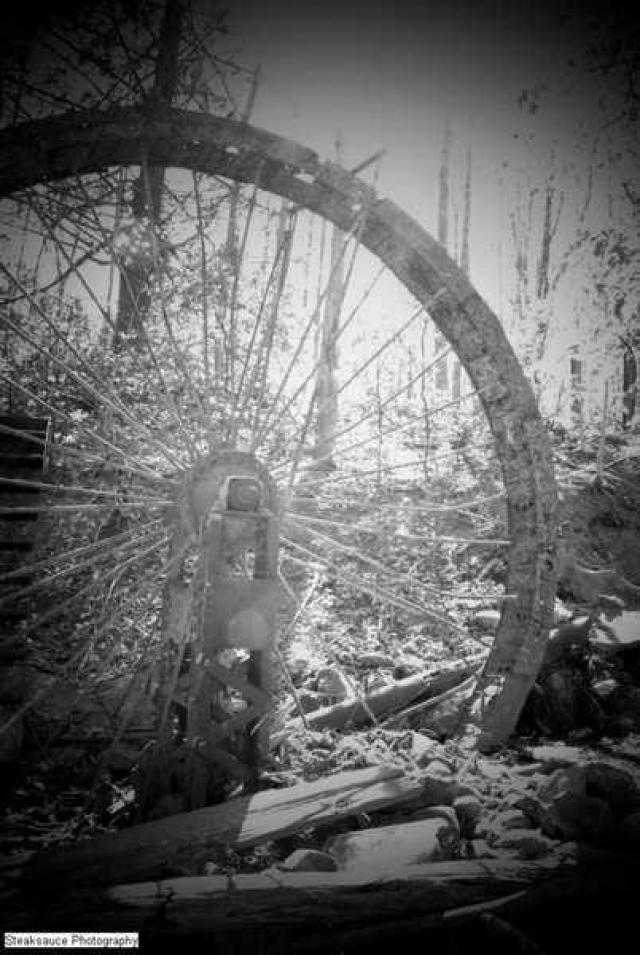 In the Mill of Nowhere - Abandoned-Water-Wheel42.jpg