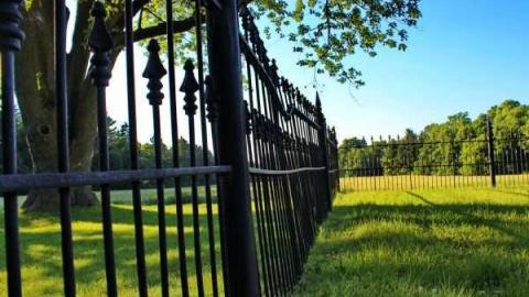 Gated Community cover photo