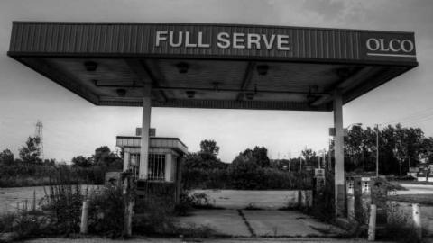 The Gas Station cover photo