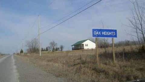 Oak Heights (ghost town) cover photo