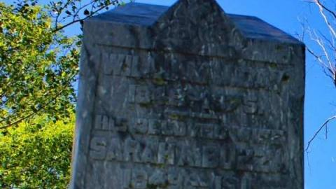 Annan Pioneer Cemetery cover photo