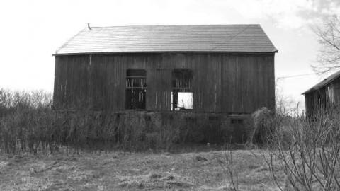 Log Cabin and Barns cover photo